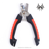 QJP- C1 Useful Pet Grooming Products Pet Paw Nail Clippers Dog Nail Clippers
