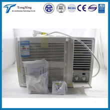 Cooling/Heating Window Air Conditioner, Window AC Unit
