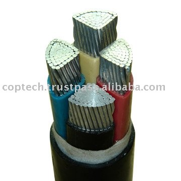 Nonferrous Metal Conductors, Cables And Wire