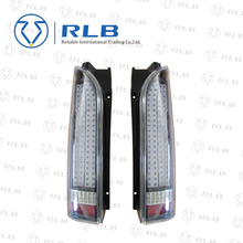 Hiace Van Refit for 2005 Reconfigure ALL-LED Tail Light/Lamp