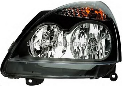 7701057654 Renault Headlight for European Car