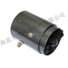200w HY61023 hydraulic power pack brushed electric dc motor 24v