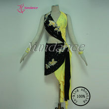 L-12291 New Fashion And Sexy Latin Ballroom Dresses For Girls/Women