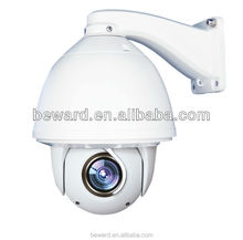 1.3 Megapixel 720P IR High Speed outdoor dome h.264 ptz wifi ip camera
