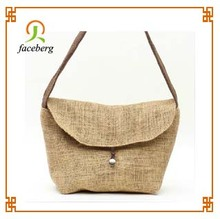 Jute Bag Manufacturers Bangladesh, New Design Jute Shoulder bags 2014