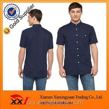 mens new branded low price casual blank shirts