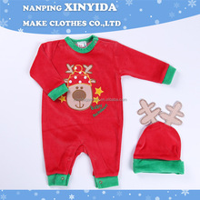 2015 best selling infant clothes boys and girls toddler suits baby garment