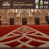 Top sale guaranteed quality mosque islamic prayer carpet for prayer room
