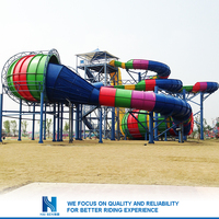 Hot sell China factory supply inflatable sea water park for sale