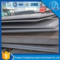 16Mn black alloy steel plate