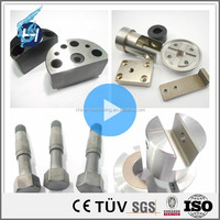 Custom Aluminum Parts CNC Polish Machining Prototype Parts