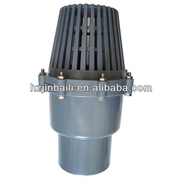 Water Pump Accessories Non Slam Check Valve