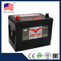 high quality manufacturer supply 12v 70ah ns70mf car battery