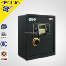 new design electronic portable safe box with competitive price