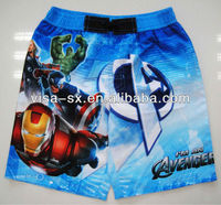 BOYS RUNNING SHORTS BOY SWIM PANTS BOYS HALF PANTS