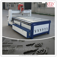 Low price! JCW1325 wood engraving machine cnc with CE