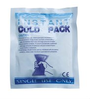 instant Ice Packs Original Cold Pack Multi Sports Injuries Pain Relief