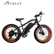 "mini electric bike 20"" fat tyre ebike with powerful engine"