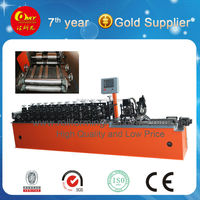 High Speed Metal Stud And Track Light Keel Roll Forming Machine /Building machine