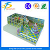 2014 Newest design naughty castle&soft play children's playground