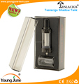 Teslacigs Shadow tank atomizer with the coil material made of ss316 Tesla shadow 22*64mm Teslacigs tank Shadow