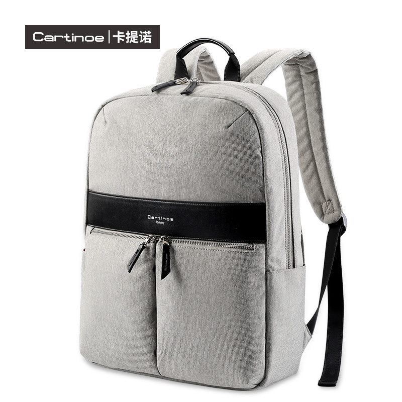 15.4-Inch Laptop Backpack and Tablet Backpack Casual School Bag