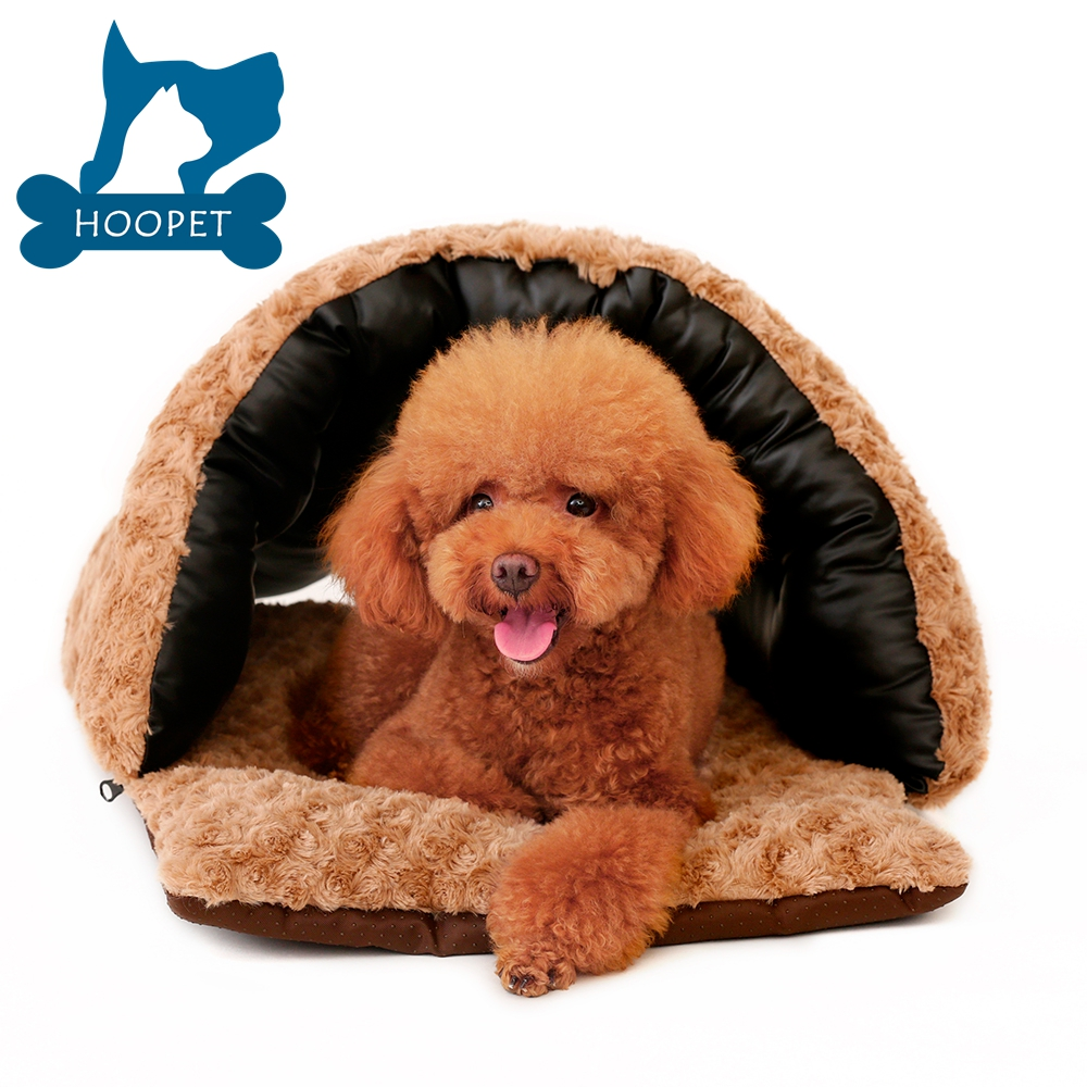 Good Design Pet Furniture Thick Cotton Fabric Dog Beds Washable
