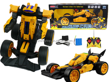 RC jouets bataille robot