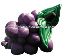 inflatable grape for advertising