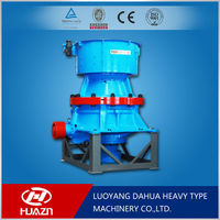 Luoyang Gypsum Metallurgy Cone Crusher Manufacturer
