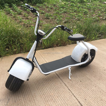 Chinese factory supplier high quality two wheel electric scooter 1000W 2000W 60v 12ah/20ah motorcycle
