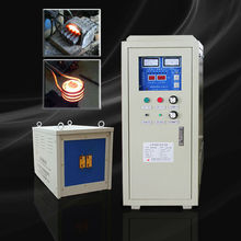 automobile motorcycle components forging induction heater
