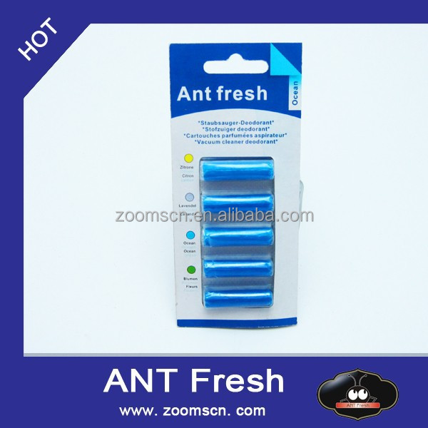 vacuum air freshener/vacuum freshener /dust collector Air Freshener