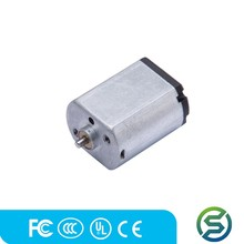Micro dc servo motor 12v With Good Quality and low noise