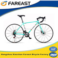 high speed double disc road bike bicycle for YDRD-2126