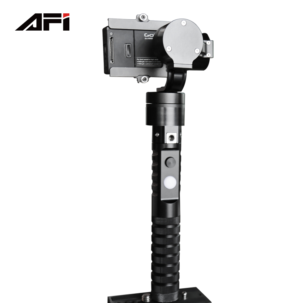 Afi cheap 3 axis handheld brushless dslr camera gimbal A5 wholesale
