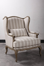 living room furniture sofa chair/vintage french style furniture sofa chair