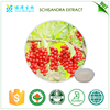 Botanical extracts Hot sell schisandra extract 9%