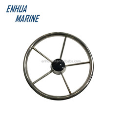 S.S.304 Steering Wheel for Boat Marine