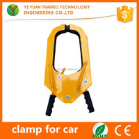 Easy to Carry car tire car lock protector