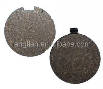 FA56 Motorcycle Brake Pads For LIFAN