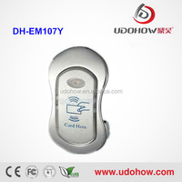 Small Size RFID Card Electronic Locker Lock for Cabinets(DH-107)