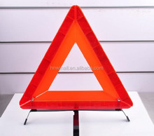 First aid kit traffic reflector car auto parking emergency triangle
