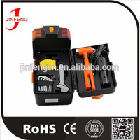 New design high quality reasonable price emergency car survival kit