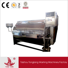 garment washing and dyeing machine (for gament processing plant)