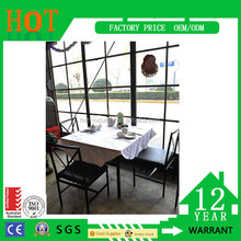 Cheap House Windows Design High Quality Iron Window Grill Price