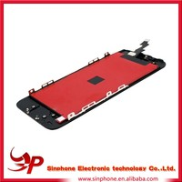 New Black lcd Touch Screen Digitizer + LCD Replacement Part + Complete Assembly for Apple iPhone 5S 16GB 32GB 64GB