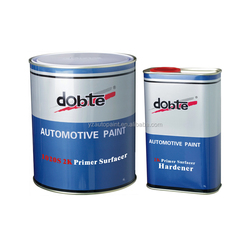 Chinese Acrylic Polyurethane 2K Primer Sealant for Auto Repair