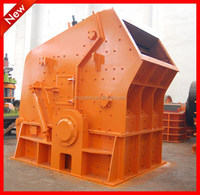 Crushing machine PF series impact crusher / impact crusher rock crushing plant for sale