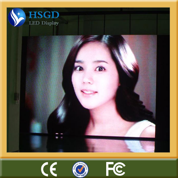 outdoor full color P12.5 led display screen xxl video